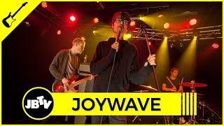 Joywave - Feels Like A Lie | Live @ JBTV