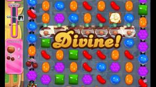 Candy Crush Saga Level 775