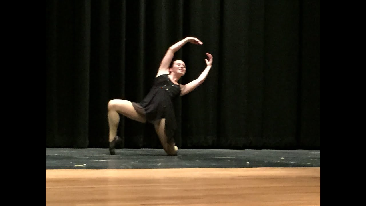To build a home modern dance pictures.