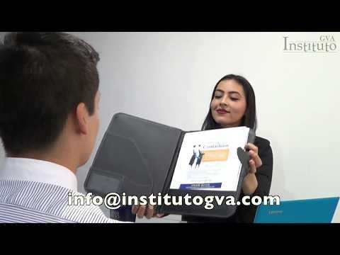 Instituto GVA - Licenciatura 2017