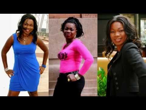 We Got The Power ...Eunice Mawussi Feat..Groupe Phenix (Togo Music)