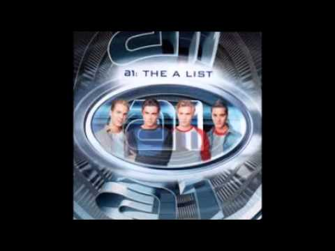 A1 -1 Take Me On- The A List 2000 Audio Only