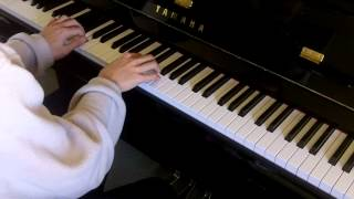 Faber Piano Adventures Lesson Book Level 2B No.13 Jumpin