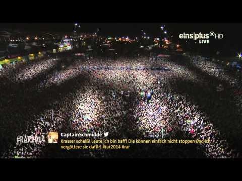 Linkin Park  New Divide Rock Am Ring 2014