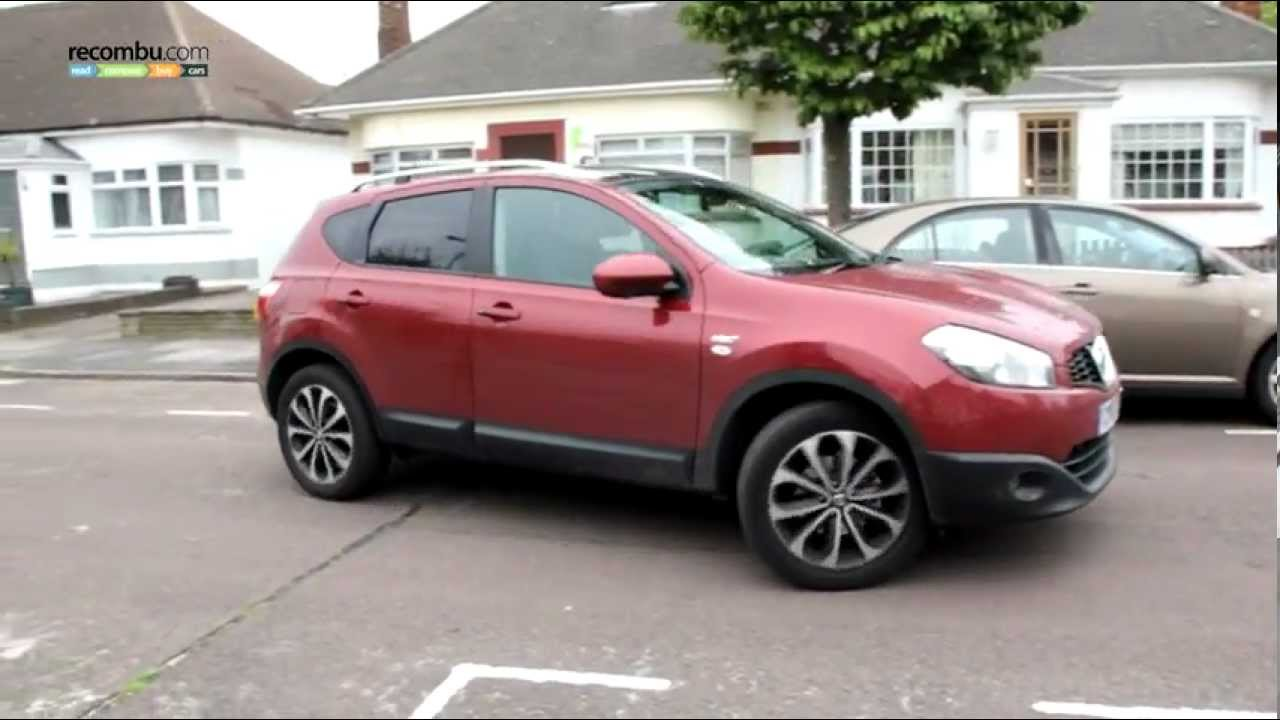 nissan qashqai 1 6 dci n tec 2012 review youtube. Black Bedroom Furniture Sets. Home Design Ideas
