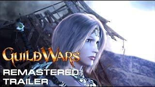 Guild Wars Cinematic Trailer - Remastered [HD/1080p]