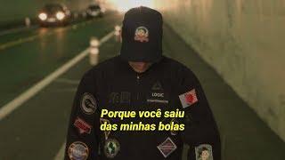 Logic ft. Eminem - Homicide  (Legendado) [Clipe Oficial]