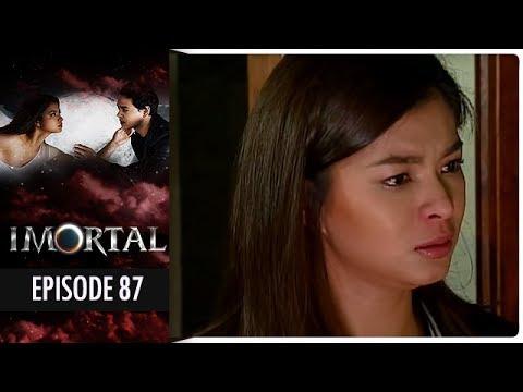 Imortal - Episode 87