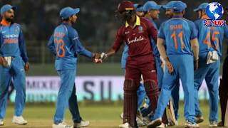Highlight : India Vs West indies 3rd Match Highlight ।। India Vs West indies Highlight ।। 2018।।