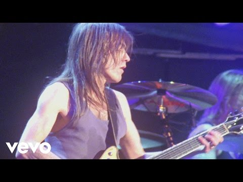 AC/DC - The Jack (Plaza De Toros De Las Ventas, July 1996)