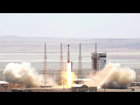 P&R | Islamic Republic of Iran | Episode VIII | Iranian Space Program & Economic Control