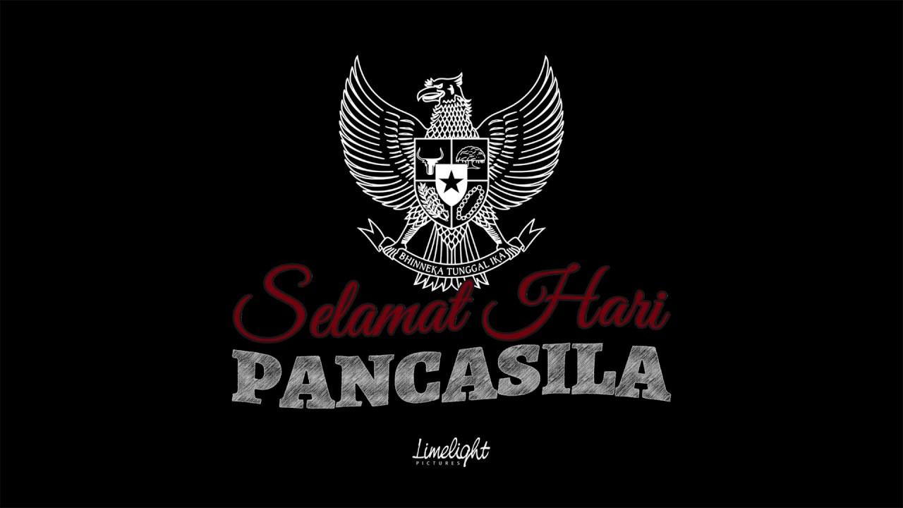 Apa Itu Pancasila? - YouTube