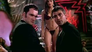 UM DRINK NO INFERNO (From Dusk Till Dawn, 1996) † Trailer