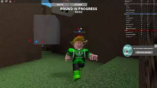 roblox Freeze tag (Trailer)
