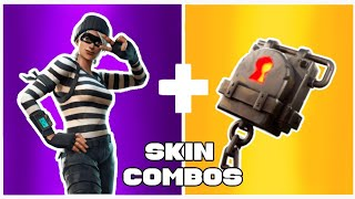 Best fortnite skin combos for sweats!!!