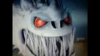 DreamWorks Dragons Defenders of Berk - The Dragon Riders Vs  The Screaming Death