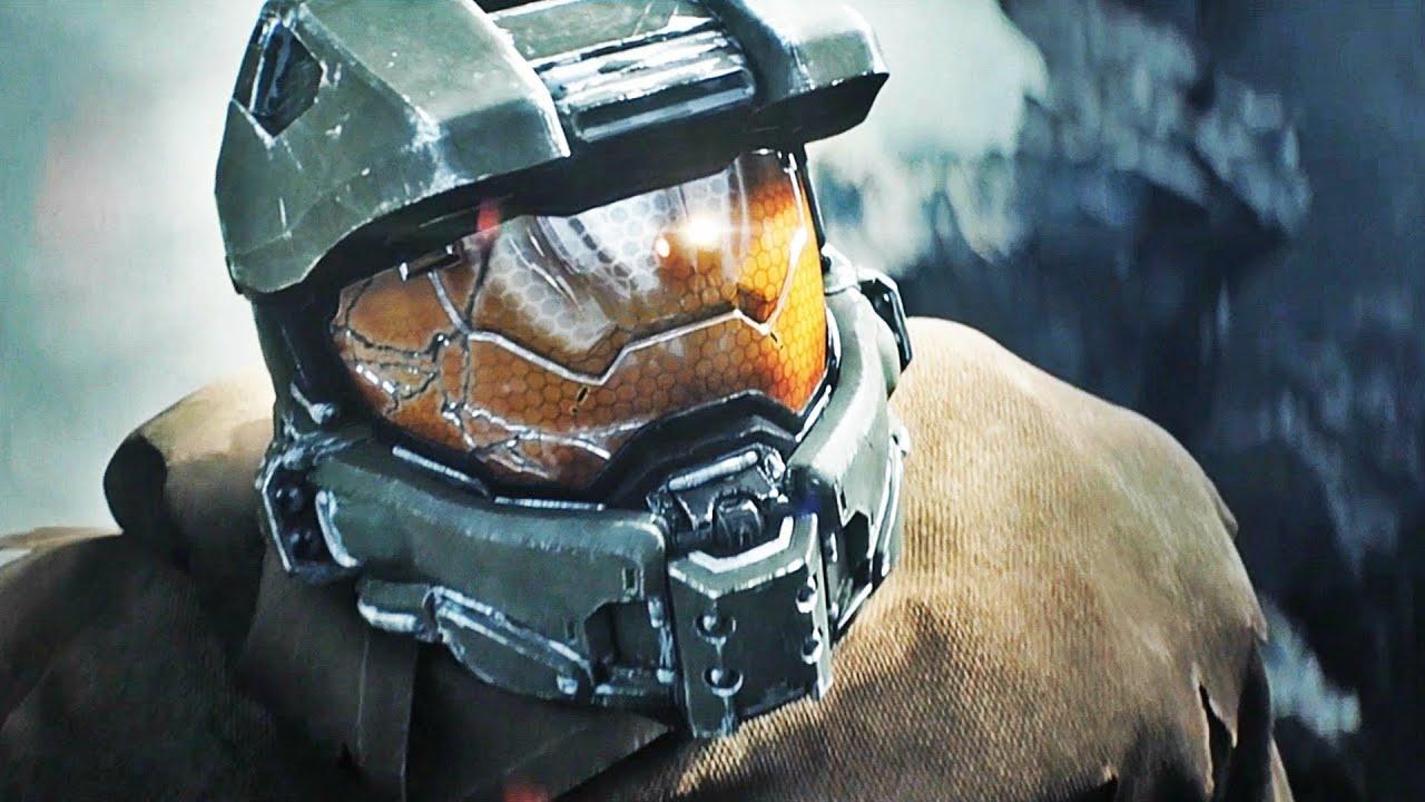 Halo 5 Xbox One Trailer, Screenshots: Master Chief In The Desert