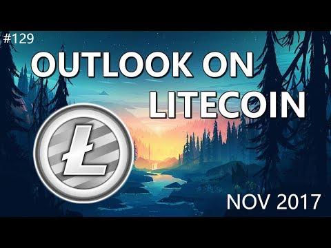 Outlook on Litecoin: Nov 2017 - Daily Deals: #129
