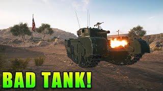 BAD TANK! - Battlefield 5 with Friends