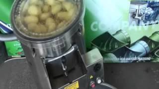 видео Купить профессиональные картофелечистки