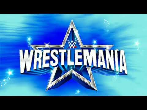 Download WWE WrestleMania Graphics | wwe wrestlemania 38 Background graphics | WrestleMania graphics card |
