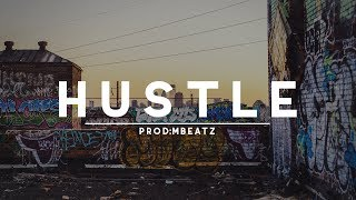 "Aleman Type Beat - ""Hustle"" Gera Mx / Base de Rap Boombap Hip hop│Mbeatz"
