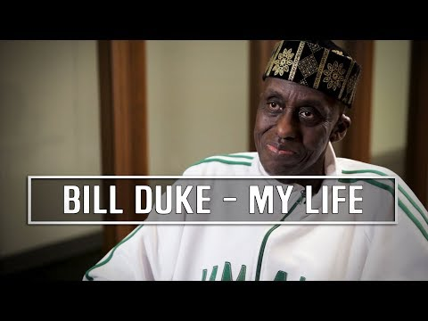 Bill Duke - My 40 Year Career On Screen And Behind The Camera