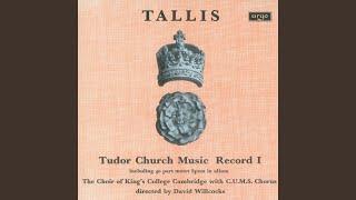 Tallis: Spem in alium (Remastered 2015)