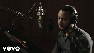 John Legend, The Roots - I Can't Write Left Handed