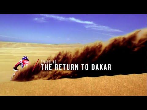 画像: True Adventure - Episode 3 / The Return to Dakar youtu.be