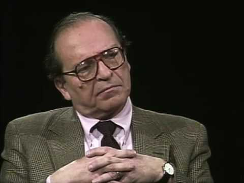 Sidney Lumet interview on Charlie Rose 1995
