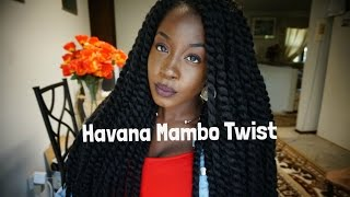 What You Need To Know About Havana Mambo Twist