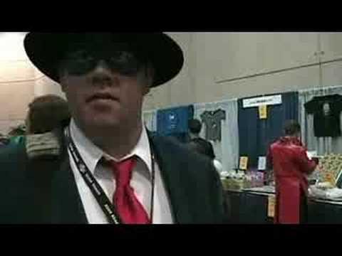 Download San Diego Comic Con 2007 Garrett Wang - Voyager - Conversation & Interviews