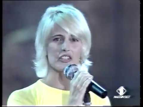 Festivalbar 1996 - Cattivi Pensieri - Emozione