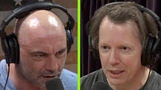 Sean Carroll Blows Joe Rogan's Mind With Laplace's Demon