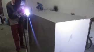 бак  емкость из нержавеющей стали(, 2013-06-30T10:52:55.000Z)