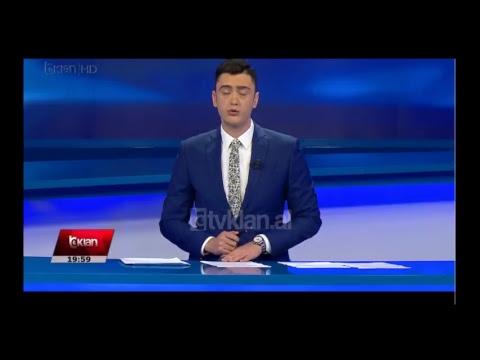 Edicioni i lajmeve Tv Klan 24 Shkurt 2018