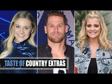 We Asked Country Singers for Bad Kissing Stories and OMG!