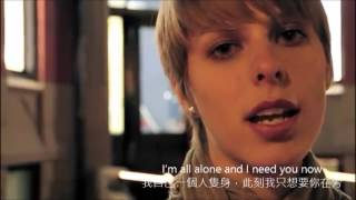 Charlie Puth & Emily Luther Cover-Need You Now (Lady Antebellum)【中英歌詞】Lyrics