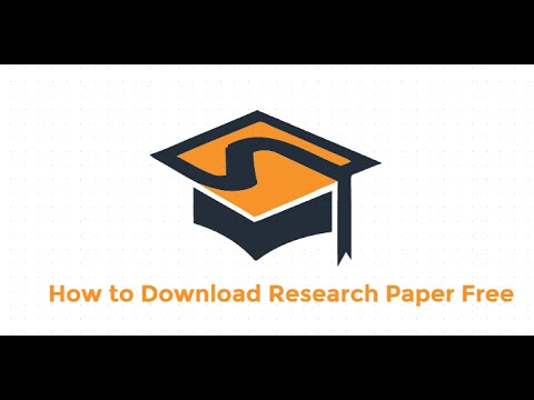 research papers download Explore research at microsoft, a site featuring the impact of research along with publications, products, downloads, and research careers.