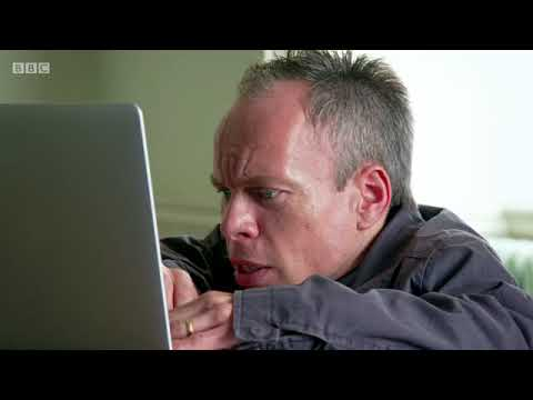 Who Do You Think You Are?  Season 13 Episode 8  Warwick Davis