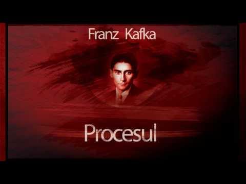Procesul - Franz Kafka