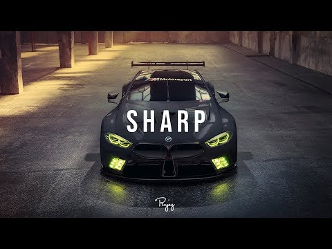 """Sharp"" - Hard Trap Beat | Free Rap Hip Hop Instrumental Music 2018 | Jazzy Bubblez #Instrumentals"