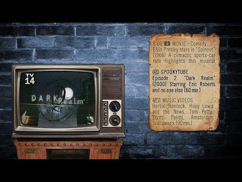 Spookytube  Episode 2  Dark Realm