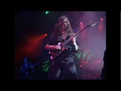 Dream Theater - To Live Forever [HD]
