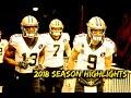 New Orleans Saints 2018 Season Highlights ᵂᴰ⁴ᴸ