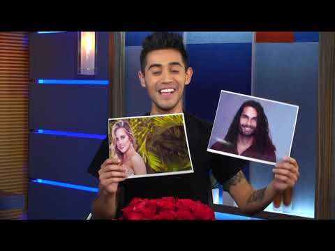 5 Live Production Assistant Robert Puente Talks All Things 'Bachelor in Paradise'