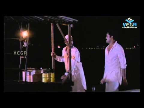 Aryan Movie - Mohanlal Best Scene