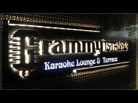 Grammy İstanbul Karaoke Lounge & Terrace