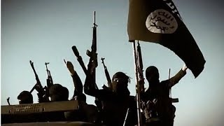 ISLAMIC State Caliphate moves Capital to Afghanistan Jihadi War with Taliban April 2019